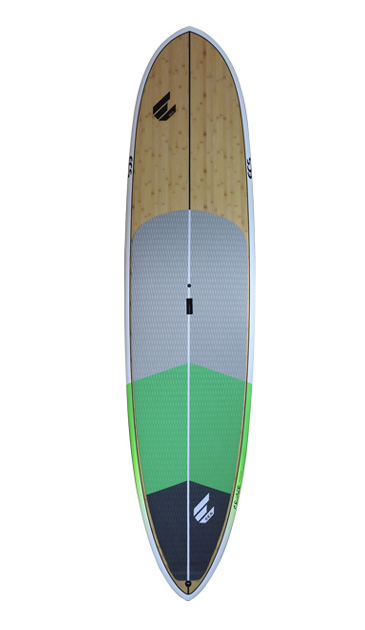 ecs boards stand up paddle cruiser