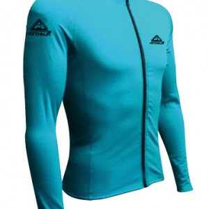WATSSUP Thermo Shield Zip Top