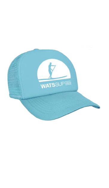 watssup cap