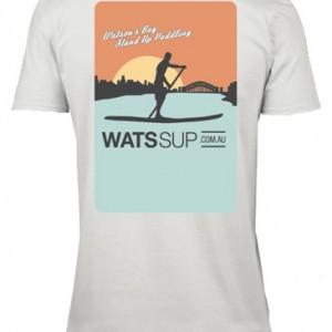 WATSSUP Concept Tee