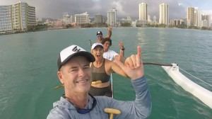 stand up paddle hawaii