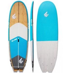 ecs board slab