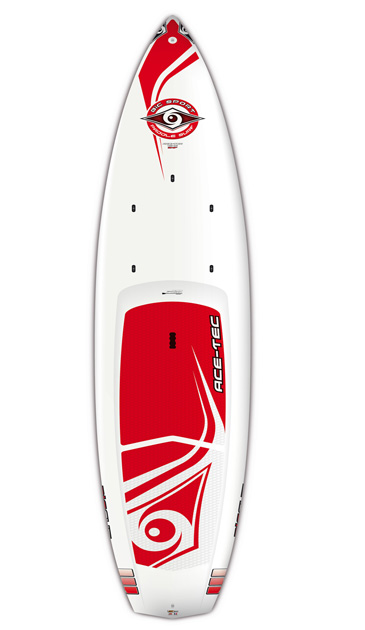 bic sup board wing 12'6
